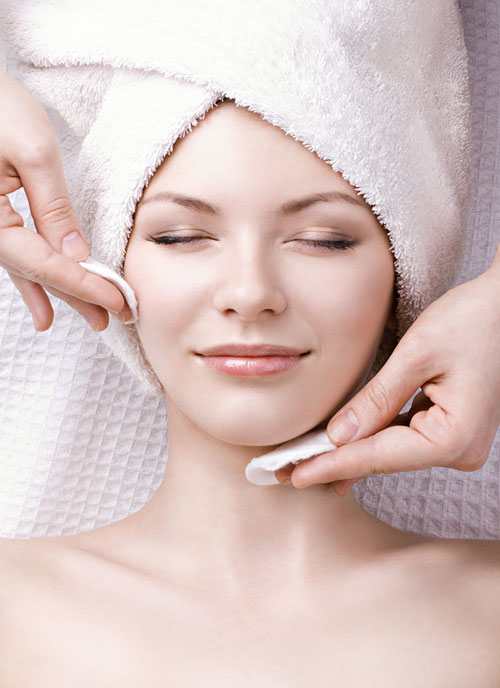 Facial, Facial Treatment, Dry Skin, Oily Skin, Blue Sage Spa, Breckenridge, CO