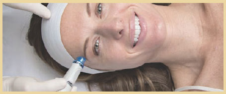 HydraFacial MD, Blue Sage Spa, Breckenridge, CO
