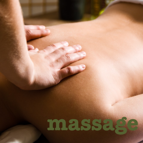 Massage in Breckenridge, Colorado, Blue Sage Spa