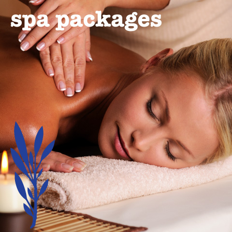 spa packages in Breckenridge, Blue Sage Spa, Pamper Yourself!