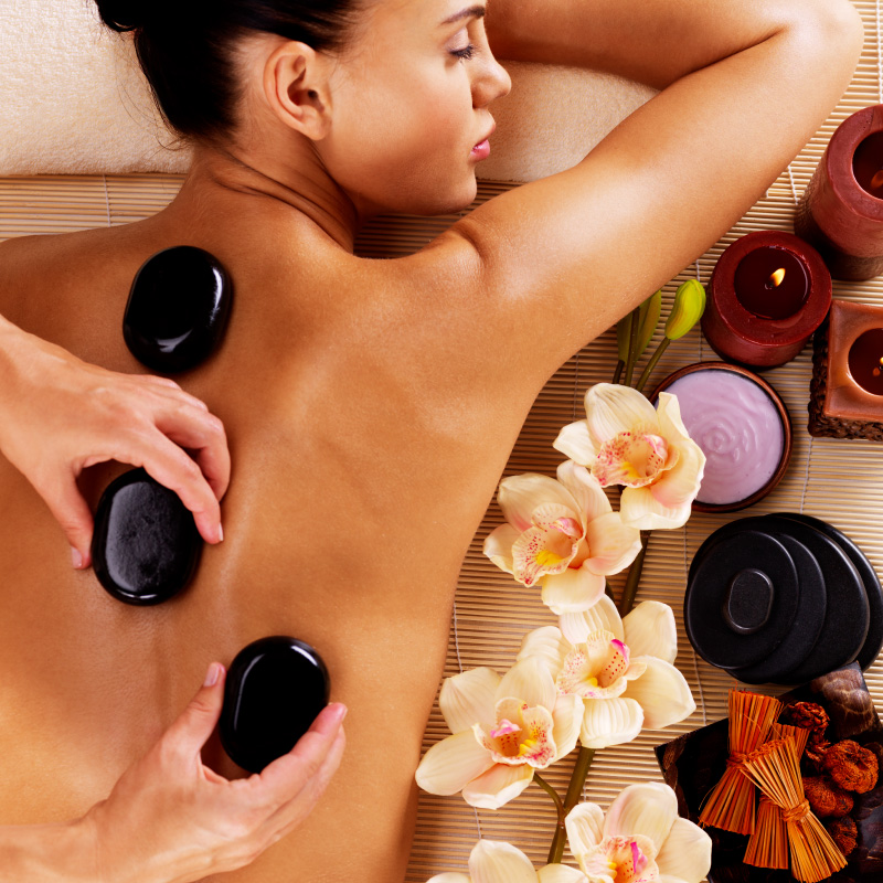 Specialty Massage in Breckenridge, Colorado at Blue Sage Spa
